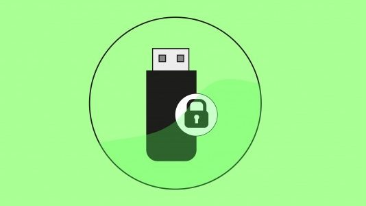 3 cool ways to completely encrypt your flash drives